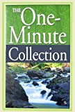 The One-Minute Collection (0736925007) by Harvest House Publishers