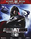 Albator, corsaire de l'espace [�dition Ultimate - Blu-ray 3D + Blu-ray + DVD]