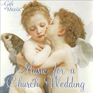 Music for a Church Wedding from The Gift of Music