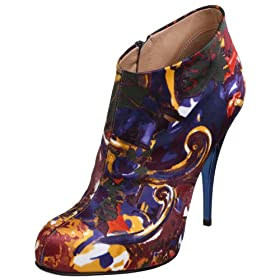 Giuseppe Zanotti Women's I87039 Boot - Free Overnight Shipping & Return Shipping: Endless.com from endless.com