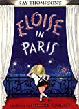 img - for Eloise in Paris (Eloise Series) book / textbook / text book