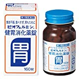 【第3類医薬品】ビオフェルミン健胃消化薬錠 160錠