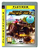 echange, troc Motor storm: Pacific rift - édition platinum