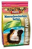 Panto Meerschweinchenfutter Premium, 3er Pack (3 x 600 g)