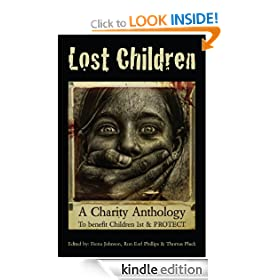 The Lost Children: A Charity Anthology