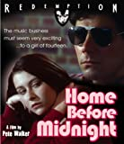 Home Before Midnight [Blu-ray] [1979] [US Import]