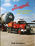 Scammell: The Load Movers from Watford (187156526X) by Georgano, G.N.