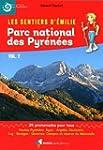 EMILIE PARC NATIONAL DES PYRENEES VOL.2