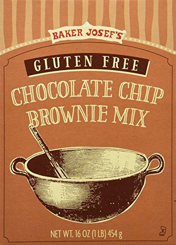 gluten free brownie mix trader joes