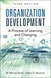 Organization Development: A Process of Learning and Changing (3rd Edition)