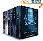 The Airel Saga Box Set: Young Adult P...