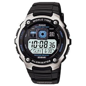 [カシオ]CASIO 腕時計 SPORTS GEAR AE-2000W-1AJF メンズ