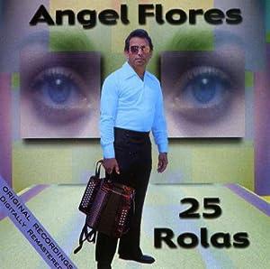 25 Rola's