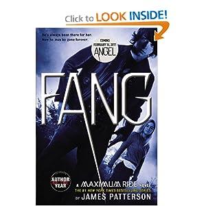 Fang: A Maximum Ride Novel book downloads
