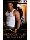 img - for Midnight Run: 2 book / textbook / text book