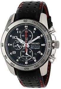 Seiko Men's SNAE65 Sportura Watch