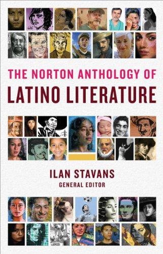The Norton Anthology of Latino Literature (College Edition)