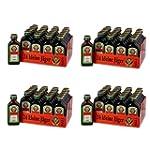 Jagermeister Miniature Bottles 96x2cl