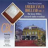 echange, troc Various Artists - Americans in Holland 2