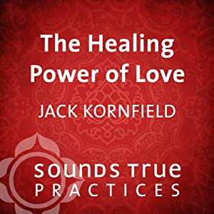 The Healing Power of Love Speech