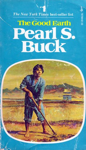 An analysis of the main character wang lung in the good earth by pearl s buck