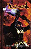 img - for Devil May Cry Angel with the Scabbed Wings Book Three Cover A book / textbook / text book