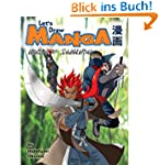 Let's Draw Manga: Ninja and Samurai (...