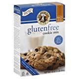 King Arthur Flour Cookie Mix, Gluten Free, 16-Ounce (Pack of 3)