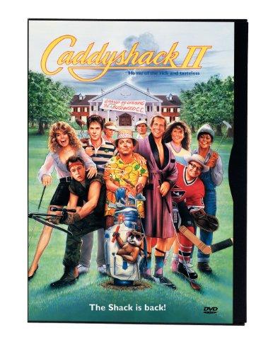 Caddyshack 2