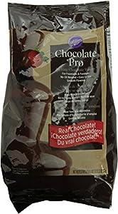 Wilton Chocolate Pro Fountain and Fondue Chocolate