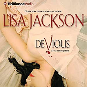 Devious Audiobook