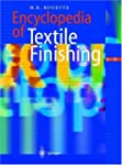 Encyclopedia of Textile Finishing Set...