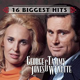 Golden Ring - George Jones & Tammy Wynette