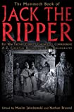 The Mammoth Book of Jack the Ripper (0762433795) by Jakubowski, Maxim