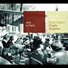 Peanuts Holland, Buck Clayton, Charlie Singleton - Club Session (Jazz in Paris series)