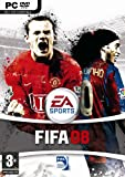 FIFA 08 (PC DVD)