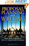 Proposal Planning and Writing for RFP...