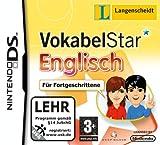 Langenscheidt VokabelStar Englisch  Für Fortgeschrittene NDS