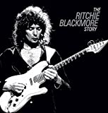 Ritchie Blackmore - The Ritchie Blackmore Story (+ 2 Audio-CDs) [2 DVDs]