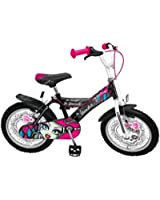 "Stamp MO130047SE - Bicicletta 16"", Monster High"