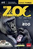 The Zoo TV Series - Dublin Zoo Series 3 [DVD]