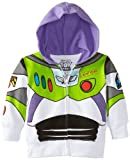 Disney Boys 2-7 Buzz Lightyear Hoody Toddler