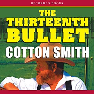 The Thirteenth Bullet Audiobook