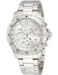 Invicta Collection Stainless Steel Watch