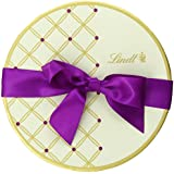 Lindt Chocolate Happy Birthday Round Gift Box, 30.9 Ounce