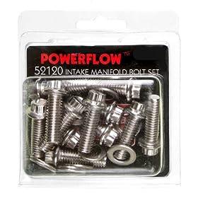 Professional Products 52120 Intake Manifold Bolt Set