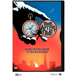 Time After Time movie