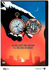 Time After Time (Snap Case)