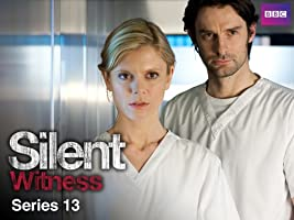 Silent Witness Season 13