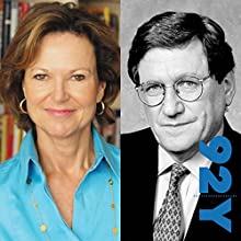 Kati Marton and Richard Holbrooke on 'Jewish Identity and Exile' at the 92nd Street Y Speech by Kati Marton, Richard Holbrooke Narrated by Richard Holbrooke